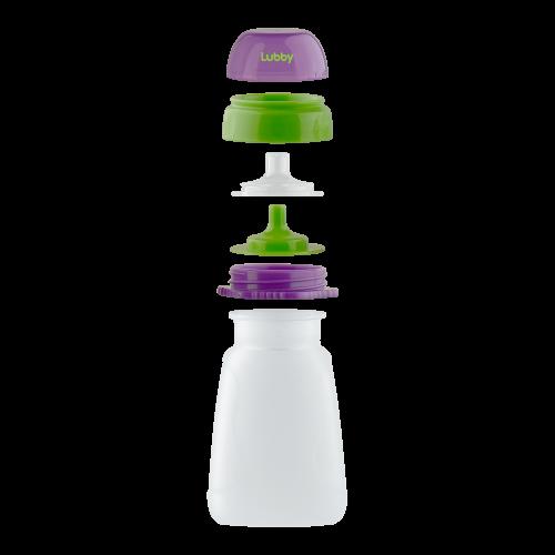 Сменный носик  для силиконовой бутылочки