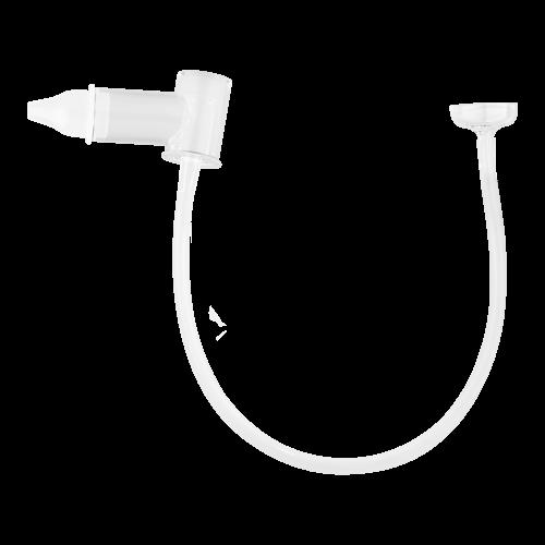 Аспиратор с силиконовым кончиком