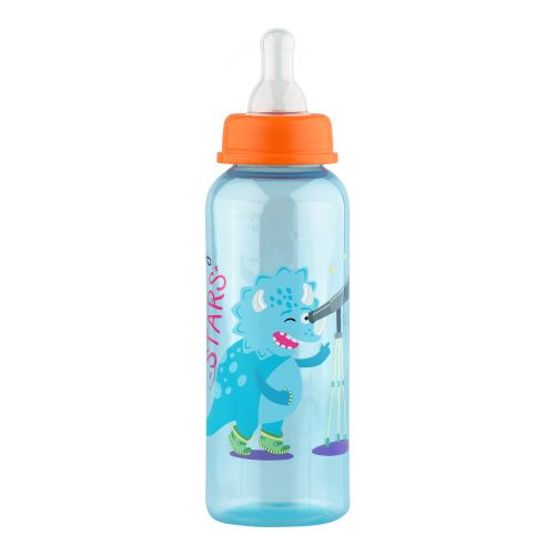 Бутылочка для кормления с соской молочной